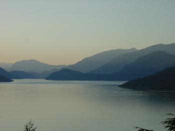 Sechelt British Columbia Canada